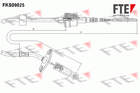 Fte Koppelingskabel FKS09025