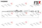Fte Koppelingskabel FKS28002