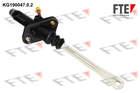 Fte Hoofdkoppelingscilinder KG190047.0.2