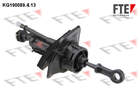 Fte Hoofdkoppelingscilinder KG190089.4.13
