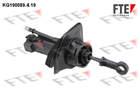 Fte Hoofdkoppelingscilinder KG190089.4.19