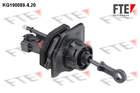 Fte Hoofdkoppelingscilinder KG190089.4.20
