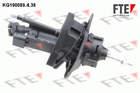 Fte Hoofdkoppelingscilinder KG190089.4.38