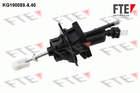 Fte Hoofdkoppelingscilinder KG190089.4.40