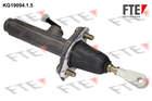 Fte Hoofdkoppelingscilinder KG19094.1.5