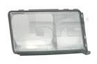 Tyc Koplamp glas 20-3090-LA-2
