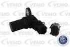 Vemo ABS sensor / Hall- / impulsgever / Nokkenas positiesensor V25-72-0039