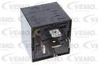 Vemo Relais / Relais achterruitverwarming / Relais Alarm/R.A.W. / Relais brandstofpomp / Relais ventilatoruitloop V30-71-0036