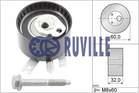 Ruville Spanrol distributieriem 55581