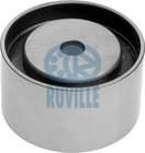 Ruville Geleiderol distributieriem / Spanrol distributieriem 58601