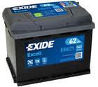 Exide Accu EB621