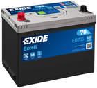 Exide Accu EB705