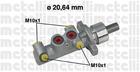 Metelli Hoofdremcilinder 05-0397