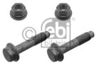 Febi Bilstein Veerpoot ophangings rep.set / Wiellagerbout 01801