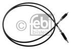 Febi Bilstein Gaskabel 01889