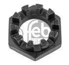 Febi Bilstein Aandrijfas/Cardanas bout/moer / Div.materiaal wielophanging 03516