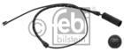 Febi Bilstein Slijtage indicator 06860