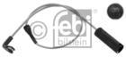 Febi Bilstein Slijtage indicator 08197