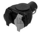 Febi Bilstein Adapter/contactdoos voor trekhaak 09734