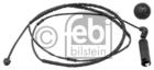 Febi Bilstein Slijtage indicator 11935