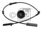 Febi Bilstein ABS sensor 34262