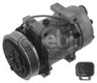 Febi Bilstein Airco compressor 35389