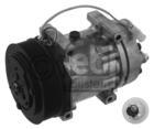 Airco compressor Febi Bilstein 35393