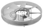 Ventilatorwiel-motorkoeling Febi Bilstein 35485
