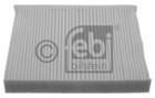 Febi Bilstein Interieurfilter 37314