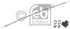 Febi Bilstein Motor voor stoelverstelling / Regeleenheid stoelverstelling 39316