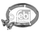 Febi Bilstein Pijp/demper/verbindingsbus 40339
