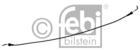 Febi Bilstein Kabel deurregeling 40421