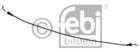 Febi Bilstein Kabel deurregeling 40652