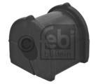 Febi Bilstein Stabilisatorstang rubber 42872