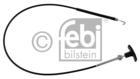 Febi Bilstein Kabel klepvergrendeling opbergkastje 44494