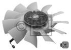 Febi Bilstein Ventilatorwiel-motorkoeling 45474
