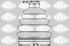 Aandrijfashoes Sasic 1900017