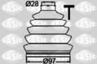 Aandrijfashoes Sasic 1906061