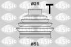 Aandrijfashoes Sasic 1906103