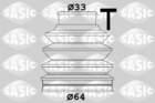 Aandrijfashoes Sasic 1906140