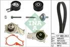 Ina Distributieriem kit incl.waterpomp 530 0375 30