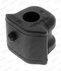 Moog Stabilisatorstang rubber TO-SB-13851