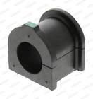 Moog Stabilisatorstang rubber TO-SB-14750