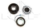 Nrf Spoel magneetkoppeling Airco compressor 380001