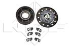 Nrf Spoel magneetkoppeling Airco compressor 380002