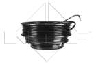 Nrf Spoel magneetkoppeling Airco compressor 380006