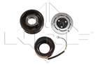 Nrf Spoel magneetkoppeling Airco compressor 380012