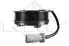 Nrf Spoel magneetkoppeling Airco compressor 380013