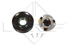 Nrf Spoel magneetkoppeling Airco compressor 380021