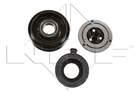 Nrf Spoel magneetkoppeling Airco compressor 380022